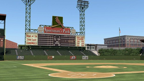 MLB 10: The Show Sportsman