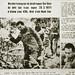 Đại tá Nguyễn Văn Thọ lữ đoàn trưởng LĐ3 ND bị bắt ngày 25/2/1971 tại Căn cứ hoả lực 31 Hạ Lào