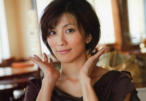中田有紀 画像26