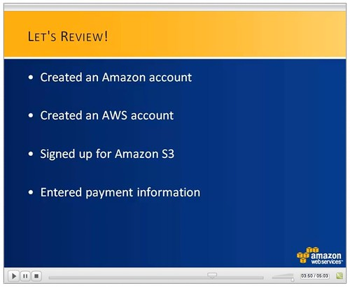 How to create AWS account 4