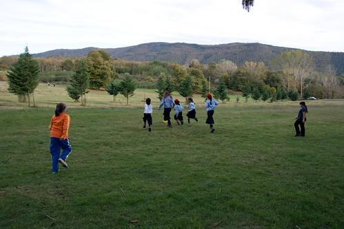 Uscita Passaggi 2009-45