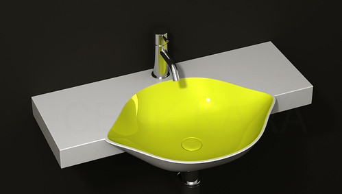 Bathroom Accessories Interior Designer by Cenk Kara