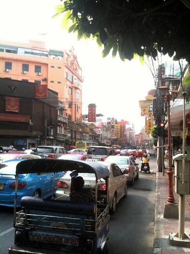 Chinatown, Bankok