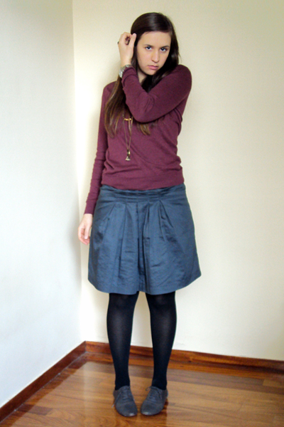 Outfit 12.02.2010