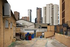 Benidorm #9 (kahape*) Tags: urban streets valencia architecture buildings spain cityscape espana stadt architektur streetscape spanien benidorm costablanca alacant wohnen paisvalencia stadtlandschaft alivante