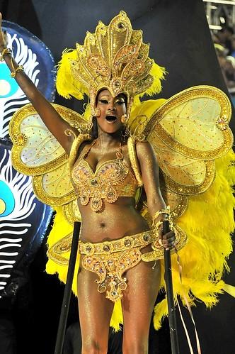 carnival brazil 2010. Carnaval Rio de Janeiro 2010