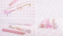 lápices de niñita