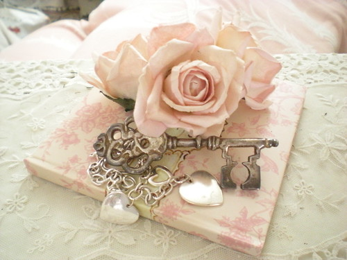 ~A Little Romance~ / ~Romantic~Vintage Home~