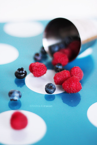 Berries I (heart) you