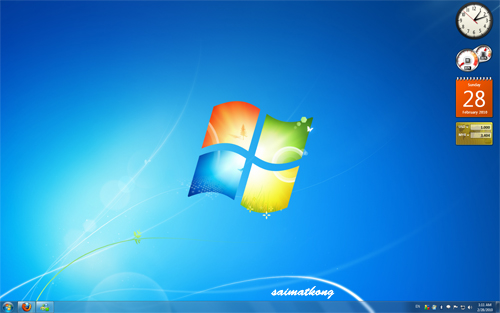10 reasons to buy / upgrade Windows 7