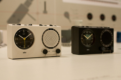 Less and More: The Ethos of Dieter Rams