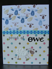 Proud of Ewe