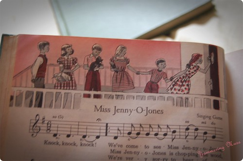 Miss Jenny-O-Jones