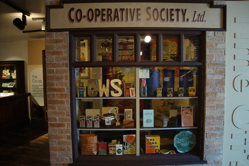 Replica Co-op Store