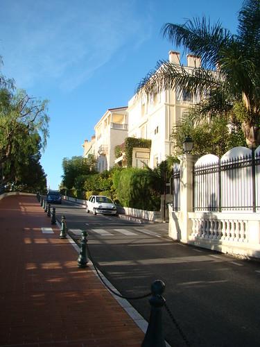 Monaco摩納哥