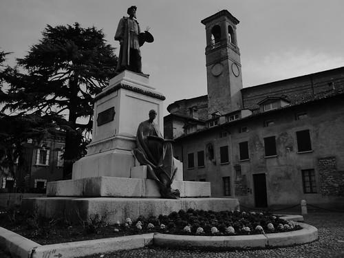 Brescia - Piazza Moretto