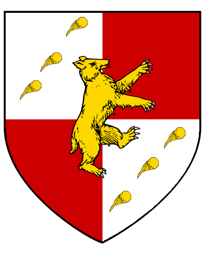 Lapirian Coat of Arms