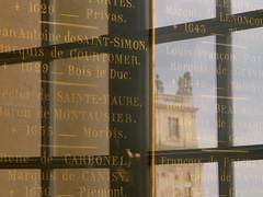 Reflets historiques