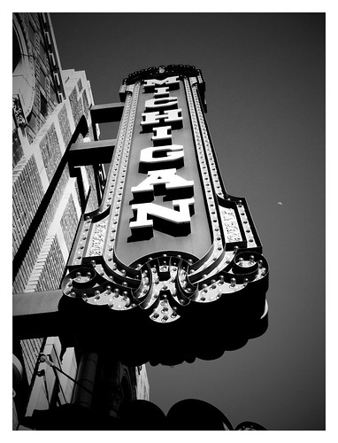 Michigan Theater