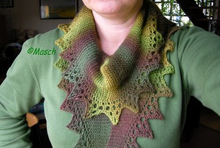 Ravelry Pimpelliese Pattern By Christine Ebers
