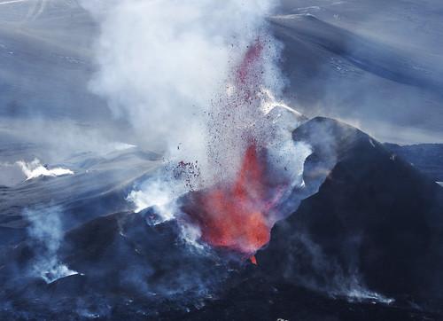 Fotografía: Keilir Iceland