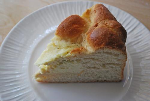 easter blossom bread romanian easter bread pasca bread easter bread ...