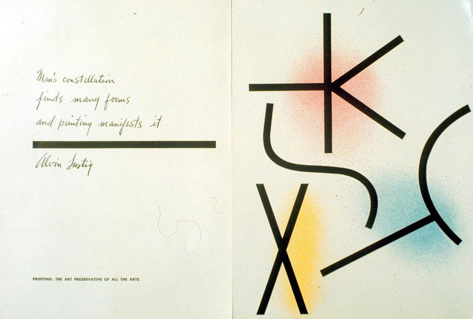 Ninth Graphic Arts Production Yearbook, 1950