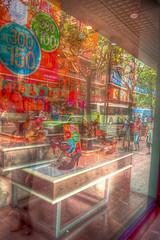 Shang Hai Street 03 / HDR