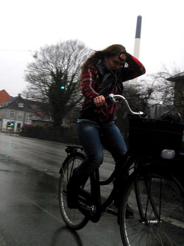 Copenhagen Rain