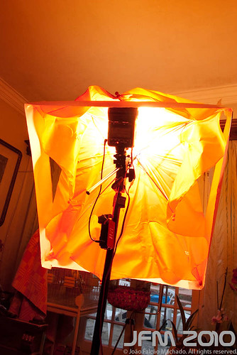 DIY softbox VII
