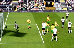 Gool (Aleksejs Medvedevs (Alex)) Tags: london celticfc cravencottage fulhamfc