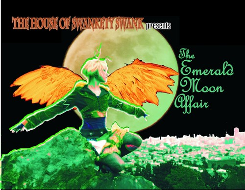 Emerald Moon promo