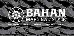 BAHANホームページへ