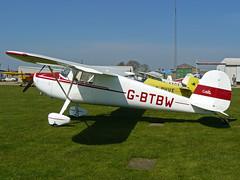 G-BTBW