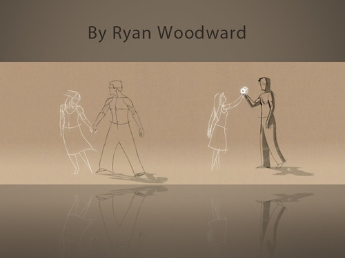 Animação Ryan Woodward by InterAGE