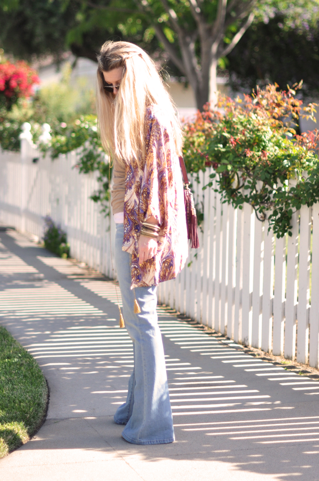 winter kate jeans and tassels