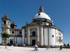 Baslica de Sameiro, Braga (Portugal) (By  Jess Jimnez) Tags: portugal canon photography arquitectura jc braga jess religin repblicaportuguesa 450d canon450d canoneos450d kdds n309 kddsvigo jessjimnezcarceln estradanacional309 jessjcphotography