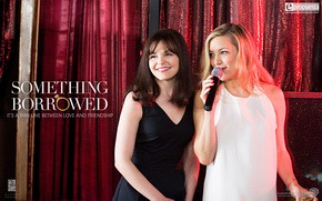 Ginnifer Goodwin y Kate Hudson