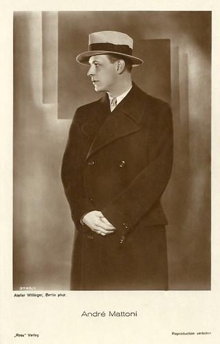 André Mattoni