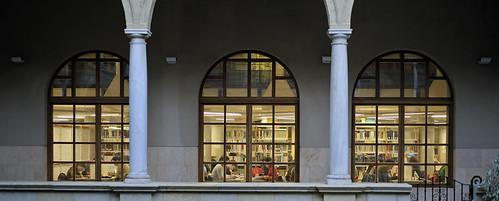 Biblioteca Jurídica