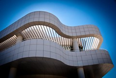 Getty (dicksoto) Tags: losangeles richardmeier gettycenter