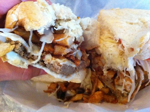 Primanti Brothers, Pittsburgh
