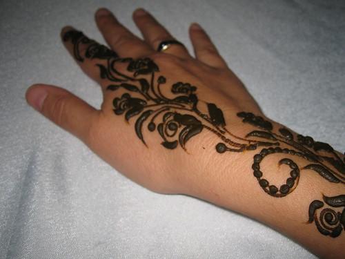 séance henné (3)
