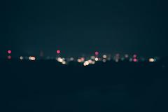 City of Light (tomoaki ooita) Tags: light twinkle bokeh 6d 街の光 キラキラ 玉ボケ hour night darkness view