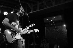 LIVE: Top Lip @ The Worker's Club, Melbourne, 16th Feb