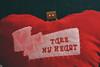 Danbo & heart @ danbo/данбо (Robert Krstevski) Tags: danbo danboard danbomacedonia danbostory данбо toy toys toyphotography danboamazon amazon popular photography photooftheday photograph photo photographer robot carton danborou ダンボー colors color cute cuteness love lovers lovestory iloveyou takemyheart heart valentine valentines macedonia македонија стоби флипс robkrst