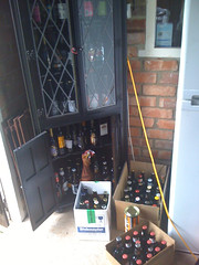 The Beer Cupboard