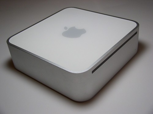 Mac Mini by moparx.