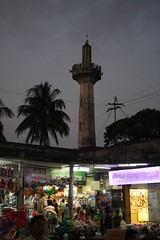 IMG_1542.JPG (jcortell) Tags: new market minaret dhaka bangladesh
