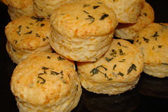 Cheddar Bay Biscuits (Poison Cupcakes) Tags: food dinner bay eat garlic biscuits cheddar quickandeasy